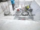 Cours imperméable à l'eau Individu-Adhérent de sous-sol de HDPE avec le certificat d'OIN