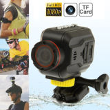 HD lleno 1080P Waterproof Mini DV Sport Camera con 1.5 Inch HD TFT LCD Screen