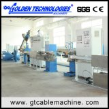 Doppio Layer Wire Extruder Machine (70+50MM)