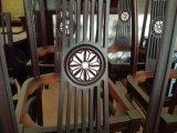 Маршрутизатор CNC деревянный для двери неофициальных советников президента делая машину