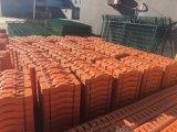 42 ميكرون حارّ ينخفض يغلفن [بورتبل] بناء مؤقّت سياج لوح