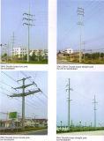 35kv中国の製造の電力の鋼鉄ポーランド人