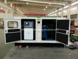25kVA Soundproof Type Genset con Lovol Diesel Engine