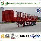 Schlussteile des Zaun-60tons/der Stange halb für Viehbestand-/Cargo-Transport