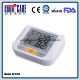 Moniteur de pression sanguine de Digitals d'homologation de FDA de la CE avec 2 usagers (BP80LH)
