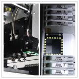 De Oogst van de Desktop SMT en de Machine Neoden4, 48 Voeders, 10 SMD Pijpen, 4 Hoofden, Auto LEIDENE van de Plaats van de Steun van Sporen Lamp