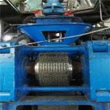 نوع فحم وفحم نباتيّ مسحوق [بريقوتّ] آلة/كريّة طينيّة آلة