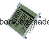 Stn Monochrome Matrix 132X64 Graphic LCD Spi Interface