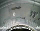 Todo radial de acero del bloque del patrón de neumáticos para camiones 12R22.5