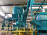 Chaîne de production perdue de mousse (LFC) le meilleur choix pour les pièces coulées CPE