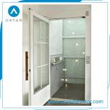 Elevatore a casa usato sicuro e comodo dei handicappati