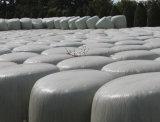 Белая пленка обруча Silage обруча Bale цвета 750mm для Канады