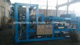 Machine Dewaterer d'épaississant de filtres-presse de courroie