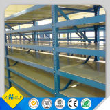 Cremalheira resistente do Shelving do metal do armazém de 5 séries