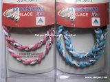 Ncaa Tornado Titanium Sport Necklaces (P068)