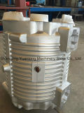 Nuova parte del motore del motore di energia/fusion d'alluminio