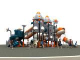 Neue Art-im Freienkind-Spielplatz-Gerät--17501