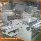 Extrusora dobro da máquina Ft-600 da película de estiramento (CE)