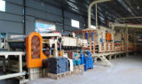 木工業機械機械を作っている中型の密度のボード