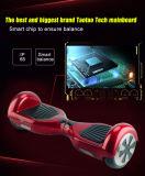 UL2272 6.5 Rad-Selbst des Zoll-zwei, der Hoverboard intelligenten Roller balanciert