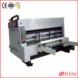Die CuttingのマルチColors Flexo Printing Machine