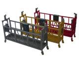 Verschobenes Plattform-Baugerüst für Reinigungs-Aufzug-Plattformen für Aufbau