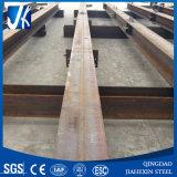 Bâti en acier de construction de soudure