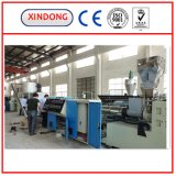 350kg/Hr PE PP Double Stage Granulation Line