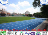 Cleaning e Durable facili Rubber Flooring Roll Running Track