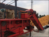 Niedriger Knistern-Verhältnis-Getreide-Trockner
