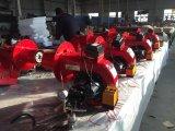 高性能のオイルバーナーは低価格の販売を工場指示する
