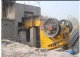 Auftreten PE400*600 Stone Jaw Crusher durch China Manufacture