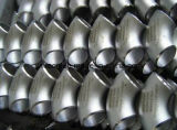 Pipe de bâti de précision d'acier inoxydable plus rapidement (moulage de précision)
