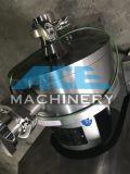 Pompe cosmétique de shampooing d'émulsion de mélangeur de homogénisateur (ACE-RHB-B2)