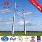 Eckkraftübertragung-Winkel-Stahlrohr Pole