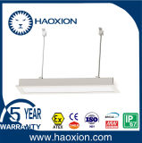 Lampe de panneau de plafond de DEL