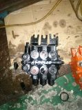 Valvola di regolazione idraulica di Toyota 6fbre15/18 per il carrello elevatore