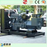 precio insonoro 250kVA Genset diesel silencioso del generador 200kw