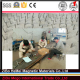 Separador magnético permanente autolimpiador para el cemento, Chemical-2