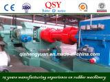 24 máquinas abiertas popular del molino de mezcla del rodillo de la pulgada dos