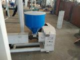 50-1100 단 하나 나사 두 배 와인더 회전하는 맨 위 플라스틱에 의하여 불어지는 필름 선