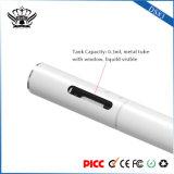 De milieuvriendelijke In het groot Lege Beschikbare Pen van E Cig Vape