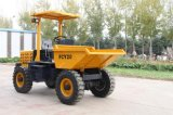 3 Cylinders Diesel Engine를 가진 2.0t 4 Wd 사이트 Dumper Fcy20