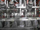 PLC制御を用いる自動オイルの充填機