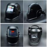Casco de oscurecimiento auto de la soldadura de la aprobación del En del Ce para la soldadora (WM4026)