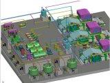 Greatland Maschinerie liefern Papiermühle-Service-Aufsteigen oder bauen um
