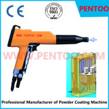 Powder Coating Line에 있는 Steel Tube를 위한 사기질 Powder Sprayer