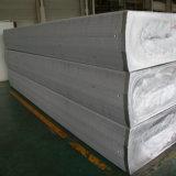 Lingre en alliage d'aluminium et lingots d'aluminium 99,7%