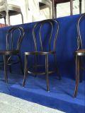 クルミのThonetの椅子、喫茶店の椅子