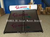 De gegalvaniseerde ZonneCollector van de Vlakke plaat van het Staal Compacte - ISO. Ce. SGS